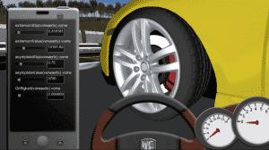 GUI-Simulator